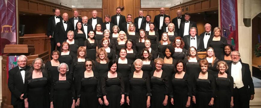 Arkansas' Premier Choir